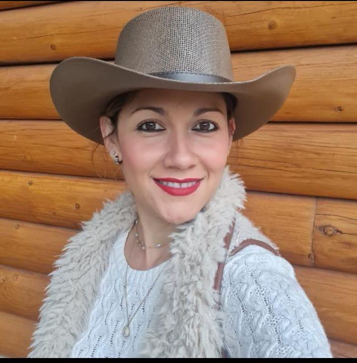 Alejandra Salgado, directora del Banco de Alimentos de Saltillo